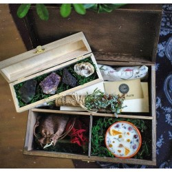 "BOX ""Ritual Of Nature'"